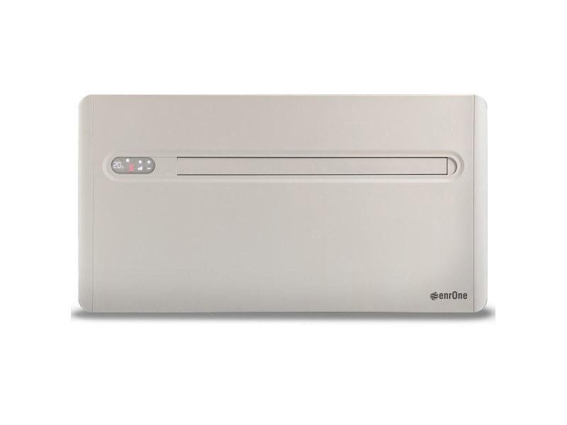 Climatiseur monobloc réversible sans unité extérieur avec pompe à chaleur  enrone 1000 ENR1000 - Vente de Ventilateur et climatiseur - Conforama
