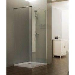 Paroi pour douche italienne sandoz 100*190 cm / 120*190 cm