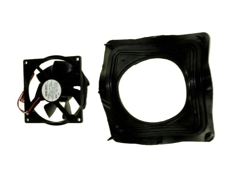 Ventilateur congelateur 8.5 cm pour refrigerateur whirlpool - c00312642