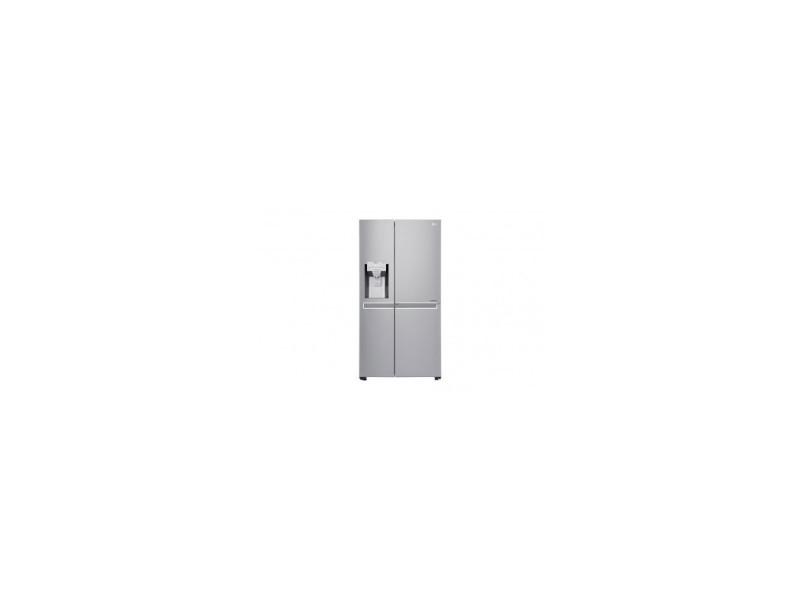 Ref us 601l a+ nf door-in-door ecran led wifi dist eau inox CODEP-GSS6791SC