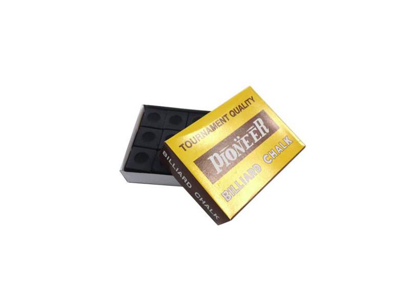 Boîte de 12 craies standards noir A241N
