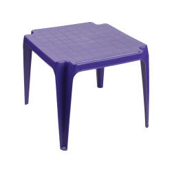 Table empilable tavolo baby - violet
