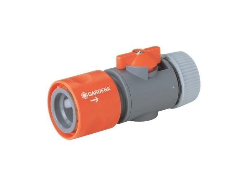 Gardena - raccord régulateur d'arrosage 19 mm 294326