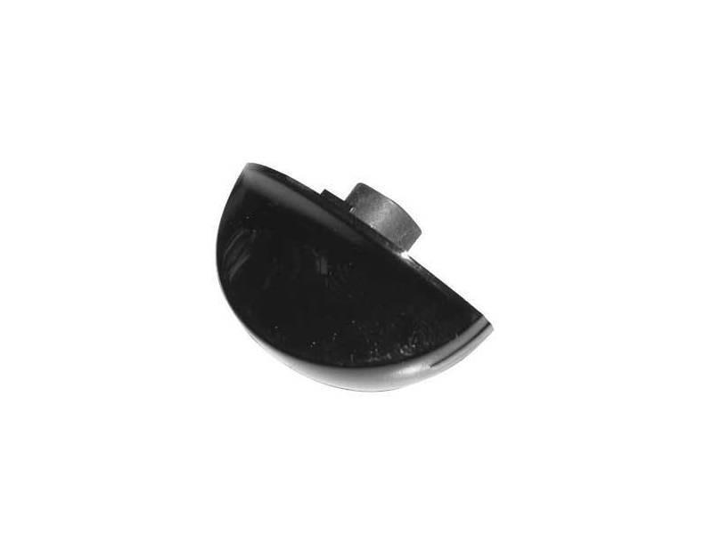 Bouton manette selecteur noir reference : 71x1163