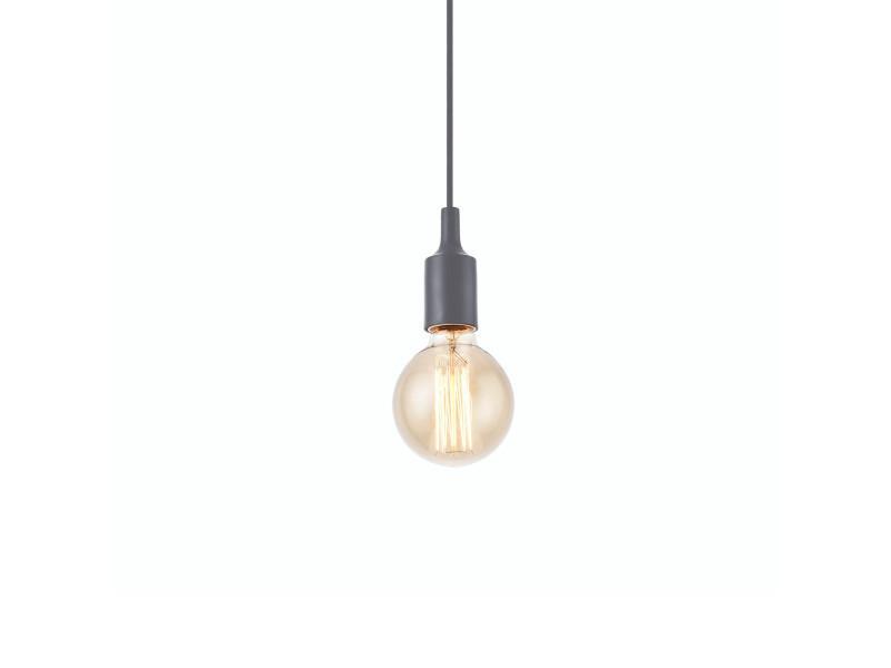 Lampe Hauteur Luminaire Suspendue Applique proSuspension Métal Lux ZTwPluiXOk