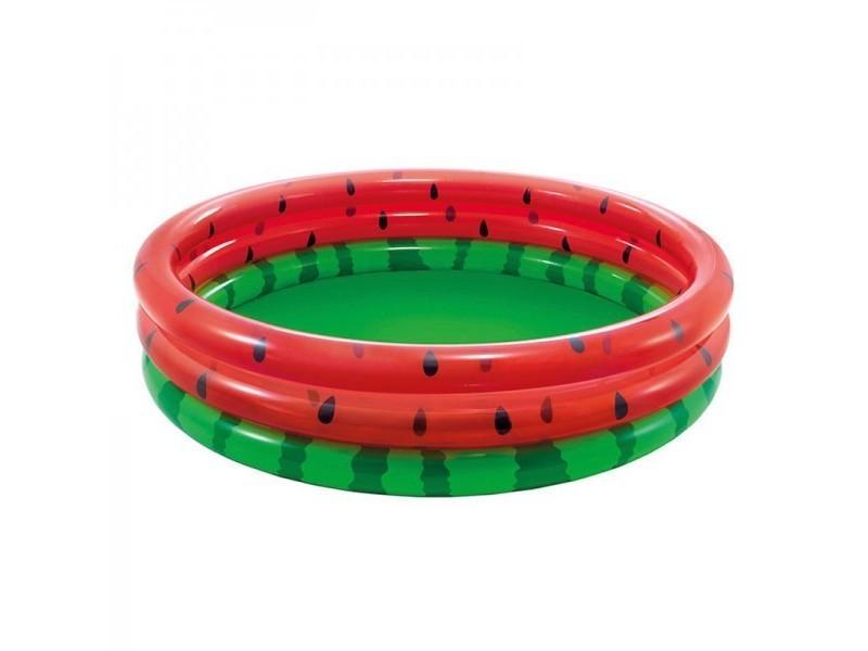 Intex - cerceaux de piscine pastèque