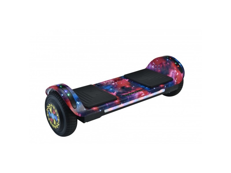 Hoverboard next nouvelle génération 6.5 - galaxy