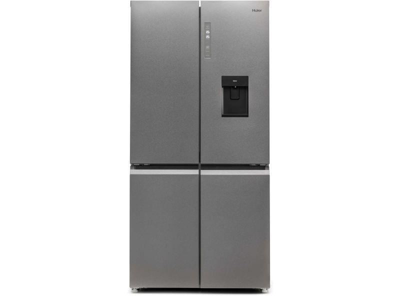 Réfrigérateur multi-portes 489l froid ventilé haier 90.5cm a++, htf 520 ip 7 CDP-HTF520IP7