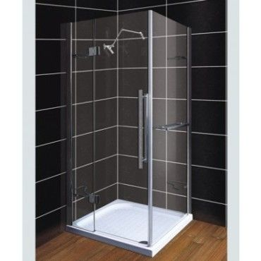 cabine de douche terez 90 90 100 100cm vente de azura. Black Bedroom Furniture Sets. Home Design Ideas