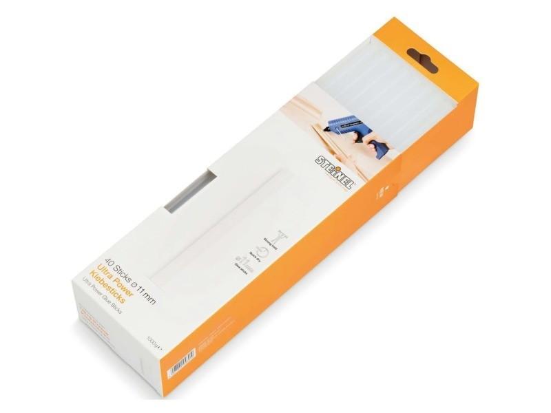 Steinel bâtons de colle ultra power 11 mm 1 kg 430538