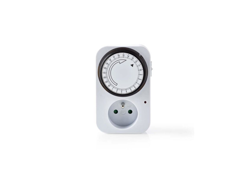 Timer analogique - 3 500 w NED5412810292332