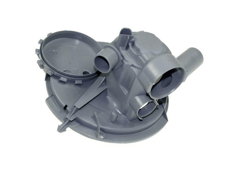 Bloc hydraulique pour lave vaisselle viva b/s/h - 00702507