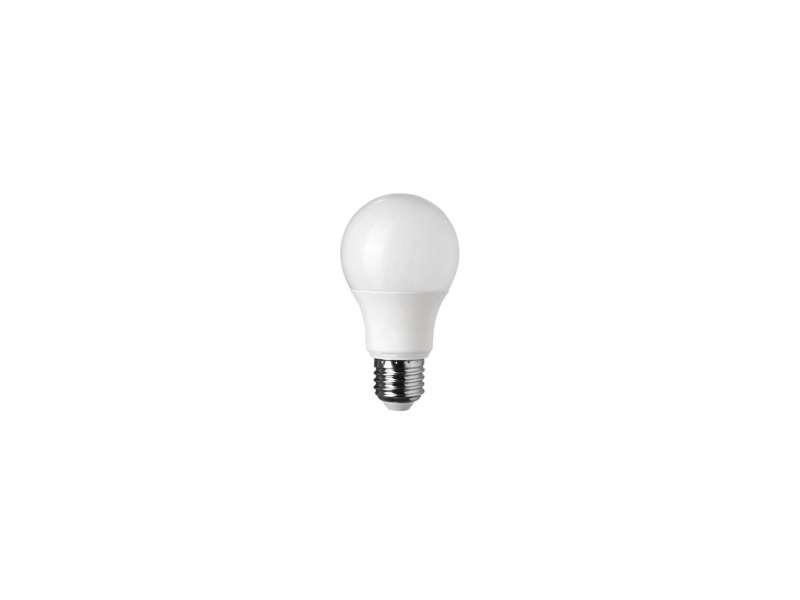 Ampoule e27 12w a65 équivalent 75w - blanc chaud 2700k SP1723