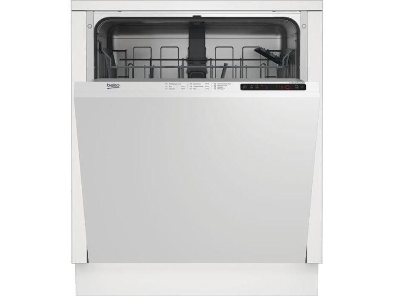 Lave-vaisselle encastrable beko 13 couverts 60cm a++, bek8690842240386 BEK8690842240386