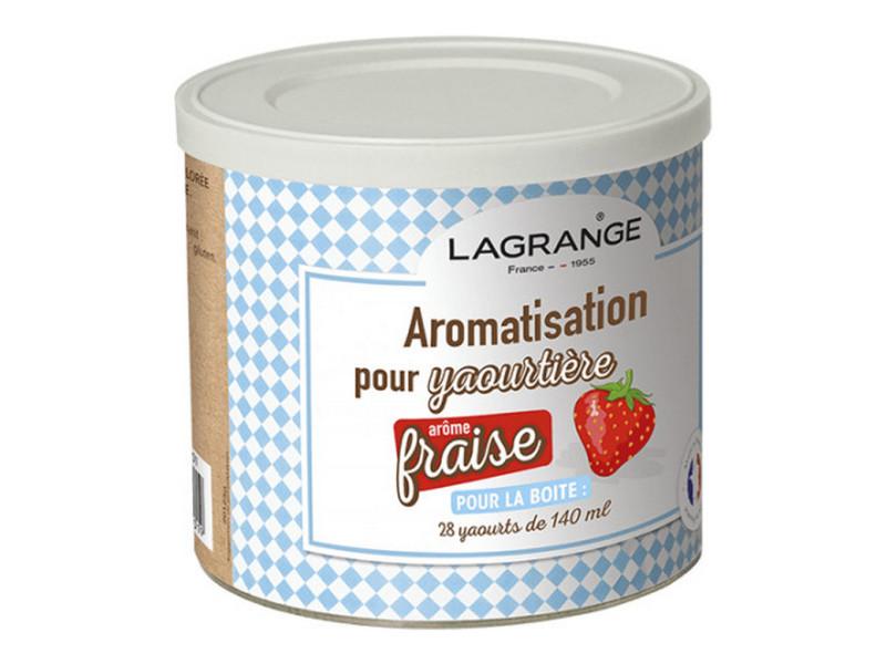 Ingredients lagrange 380320 ZMAGCA243347000