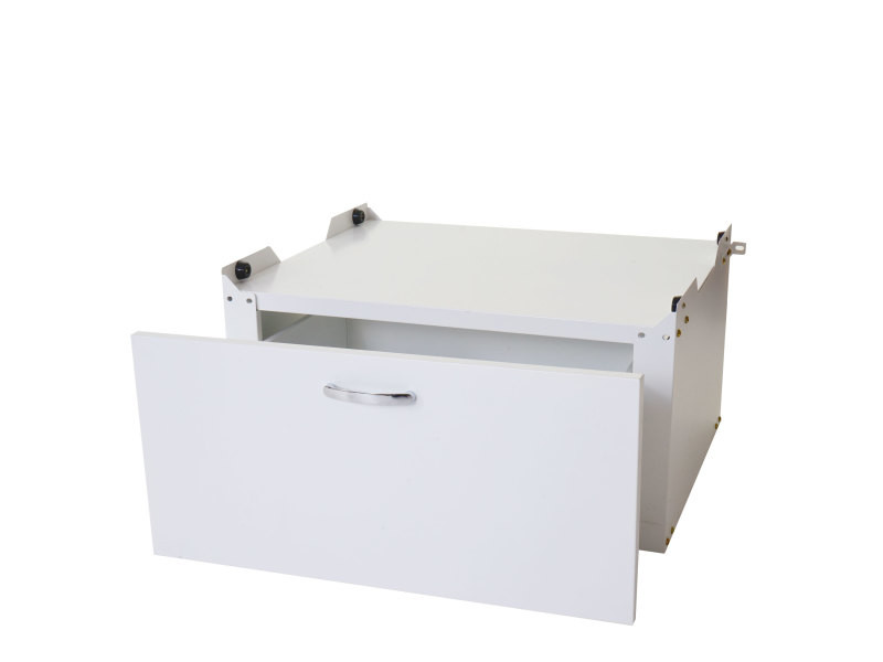 Meuble Sous Machine A Laver Hwc E50 Estrade Piedestal