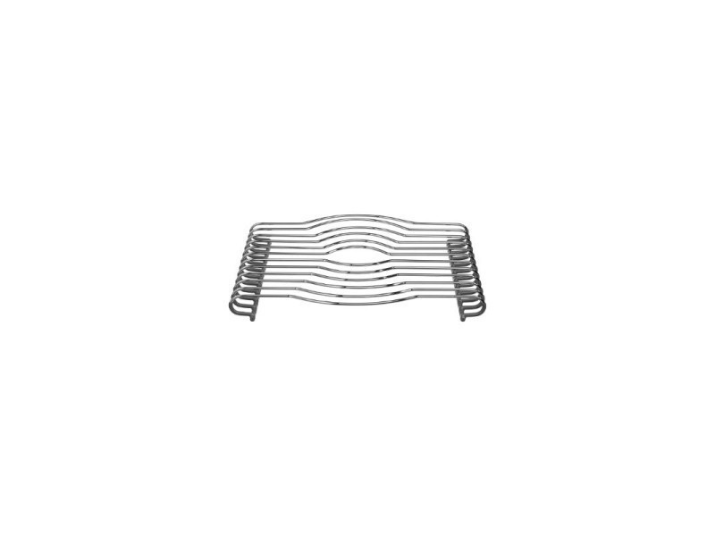 Dessous de plat - 29 x 26 cm - gris