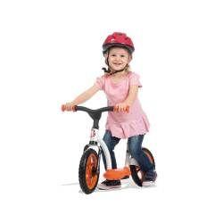 Draisienne vélo sans pédale orange - smoby