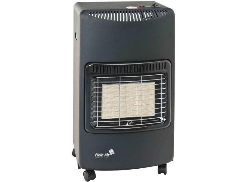 Radiateur d appoint conomique perfect chauffage duappoint kw surface de chauffe m with - Chauffage d appoint economique pour appartement ...