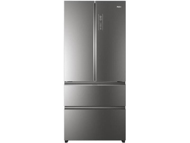 Réfrigérateur multi-portes 508l froid ventilé haier 83cm a++, hb 18 fgsaaa CDP-HB18FGSAAA