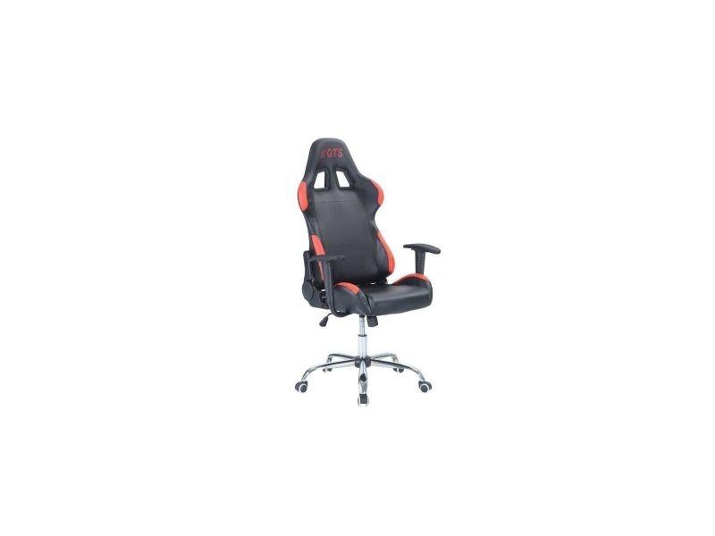 Chaise de bureau noir chaise de bureau cdiscount élégant chair
