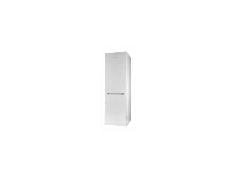 Réfrigérateur combiné 60cm 339l a+ less frost blanc - lr8s1w CODEP-LR8S1W