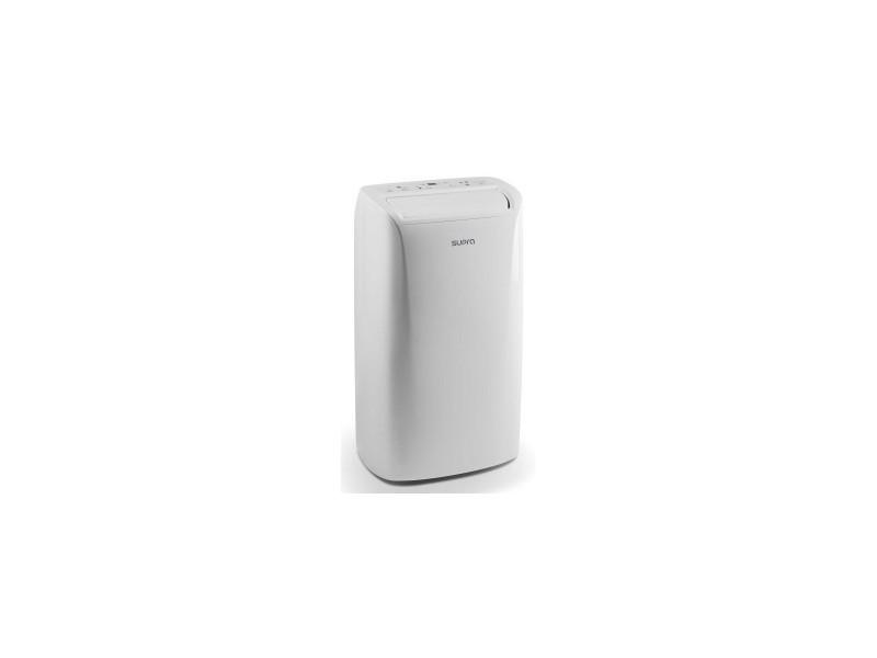 Deshumidificateur - jusqu'à 20 litres/jour - hygrostat électronique - p