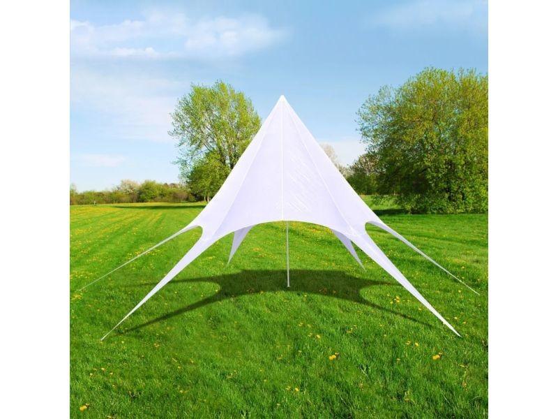 Stylé structures extérieures selection nouakchott tente de jardin en forme d'étoile 10 m