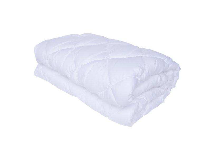 Couette noche 400 blanc 140x200 cm \