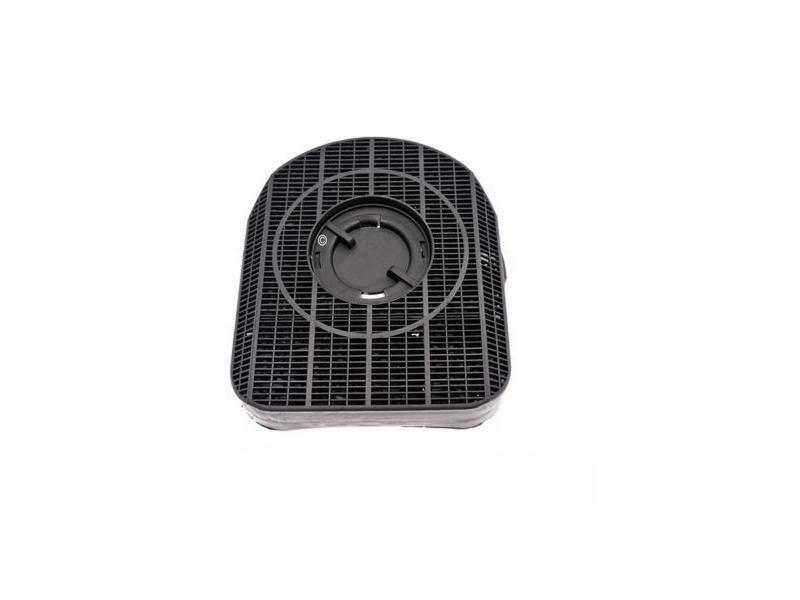 Filtre charbon type 200 hotte ariston hotpoint 481281718522 chf200