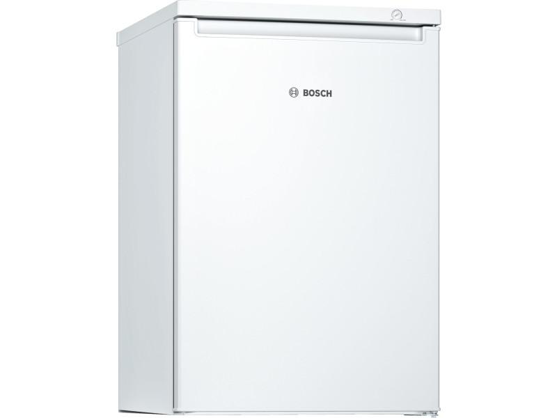 Congélateur armoire 56cm 82l statique a++ blanc - gtv15nwea gtv15nwea