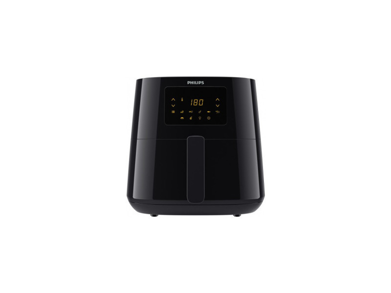 Friteuse airfryer 1,2kg rapid air 7preconfig CDP-HD9270/96