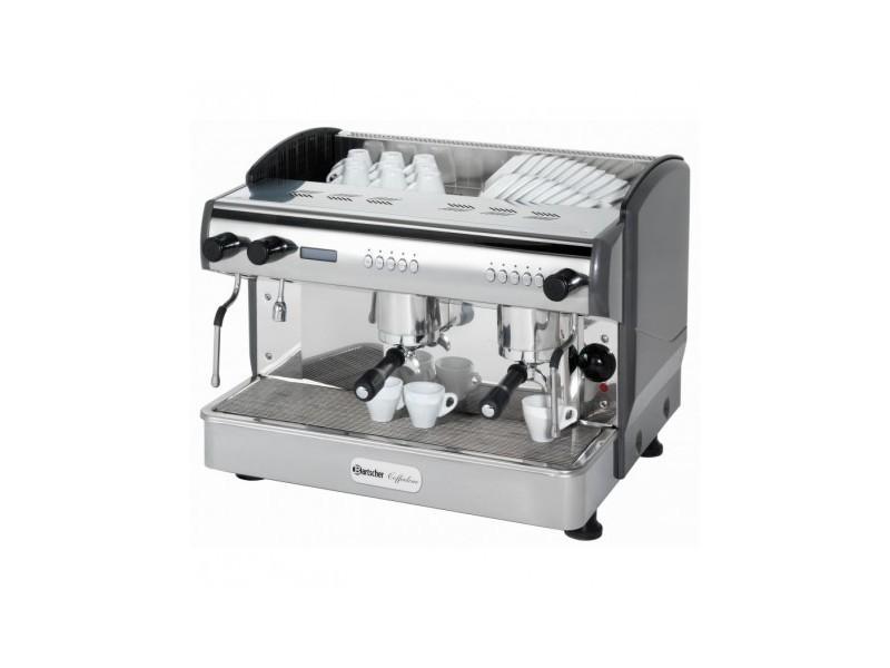 Percolateur coffeeline 2 groupes - bartscher -