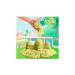 Outlet sable à modeler playz kidz (sans emballage )