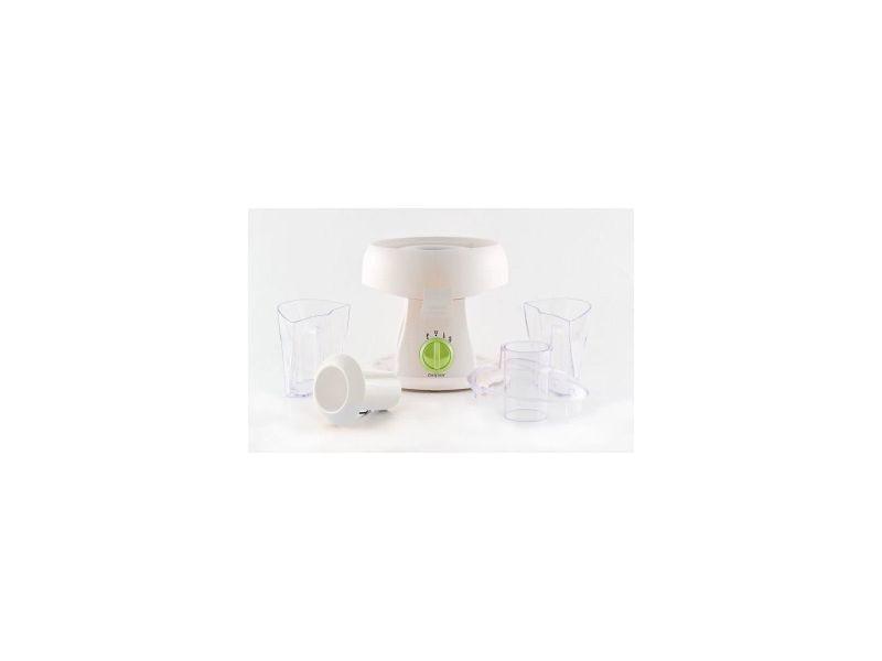 Beper 90.313a centrifugeuse - 350 w - blanc BEP8051772711658