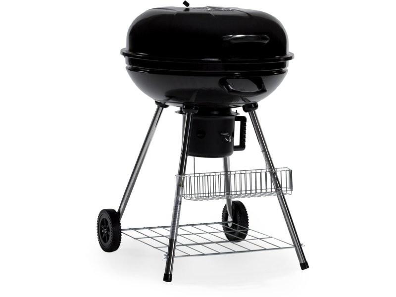 Barbecue charbon de bois \