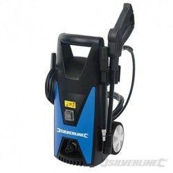 Nettoyeur haute pression 1 650 w