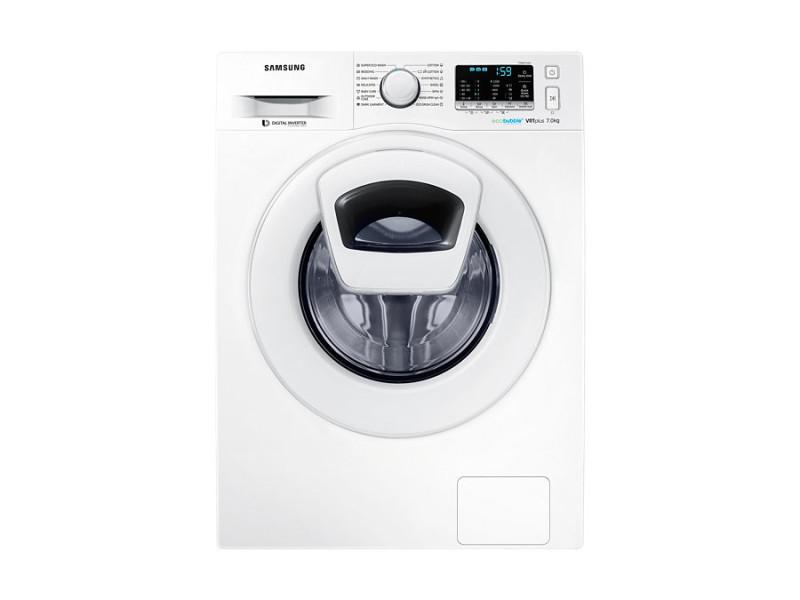 Samsung ww70k5210xw autonome charge avant 7kg 1200tr/min a+++ blanc machine à laver WW70K5210XW