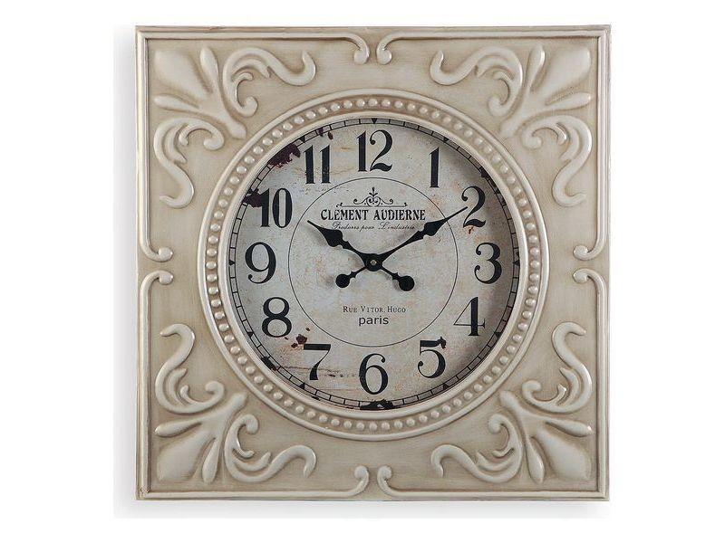Horloges murales et de table superbe horloge murale (60 x 6 x 60 cm)