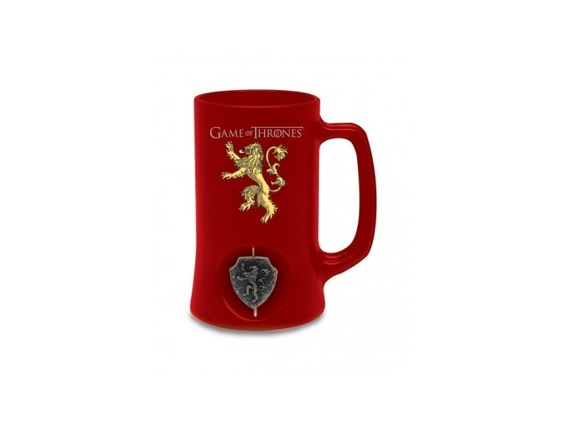Game 3d Of Thrones Sdthbo89804 Chope Black Rotating Lannister kOP08nw