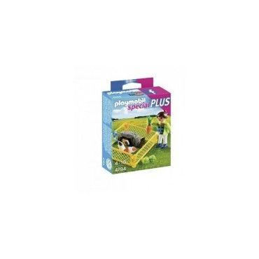 4794 playmobil enfant avec cochons d 39 inde 0116 4794 vente de playmobil conforama. Black Bedroom Furniture Sets. Home Design Ideas