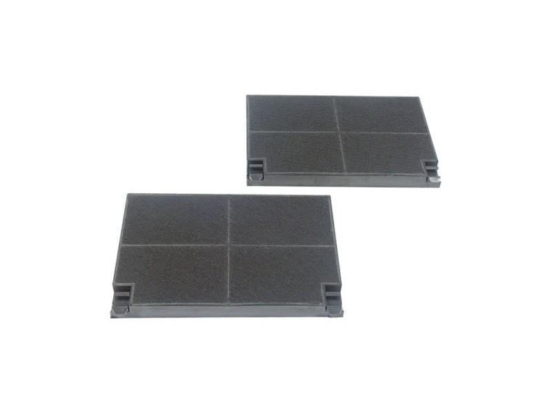 Filtre charbon x2 (225x150) ah4061e1 reference : 92x3413
