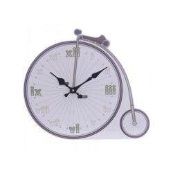 Horloge vieux vélo 31 cm