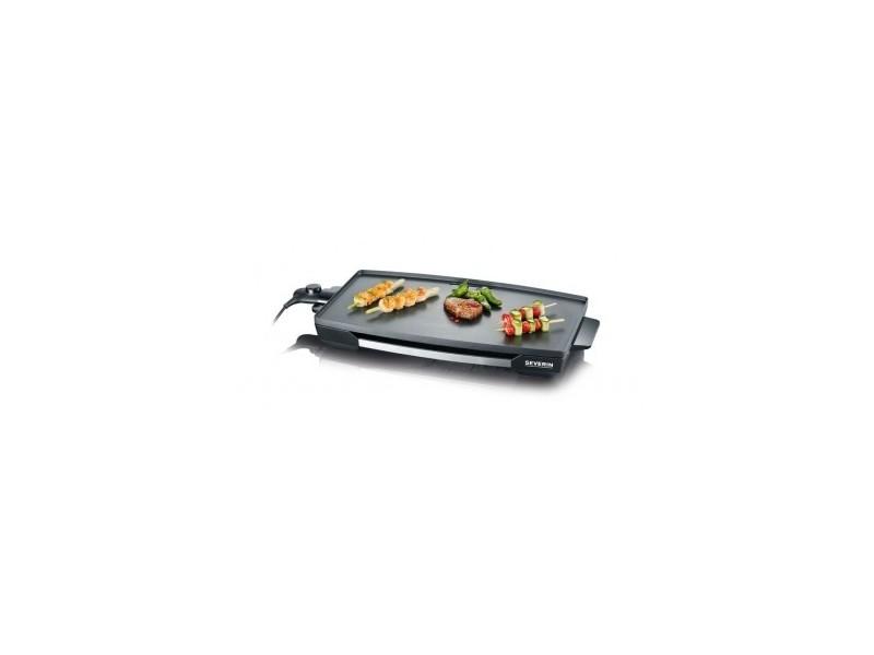 Plancha teppanyaki xxl severin