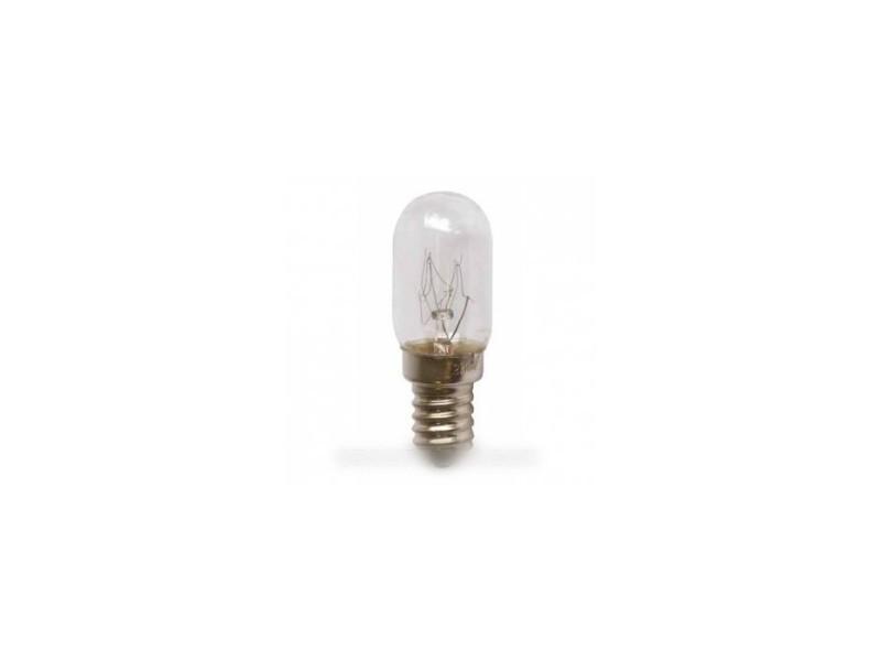 Lampe 25w e14 pour micro ondes brandt