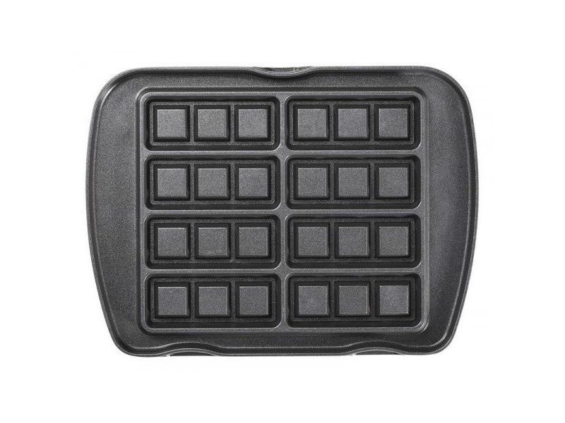 Paire de plaques pour 8 mini-gaufres pour gaufrier premium - 010622 010622