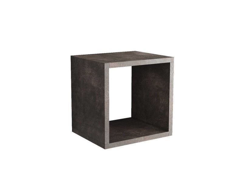 conforama etagere cube meubles etageres rangement conforama with conforama etagere cube. Black Bedroom Furniture Sets. Home Design Ideas