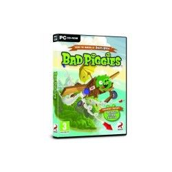 Bad piggies [import anglais]