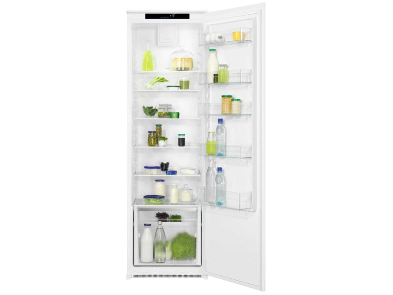 Réfrigérateur 1 porte 310l froid brassé faure 54.8cm a++, frdn18fs2 FAU7332543759514