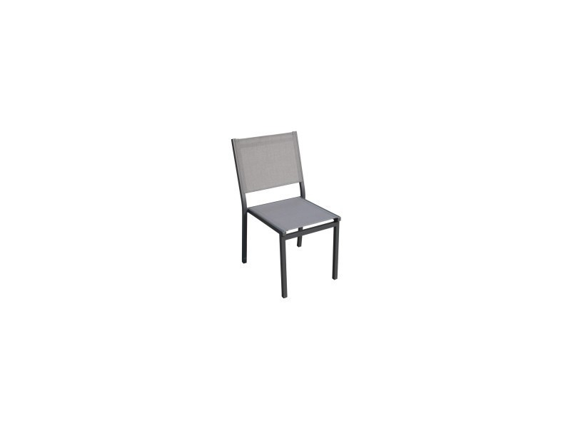 Table de jardin extensible 10 places en aluminium et polywood ...